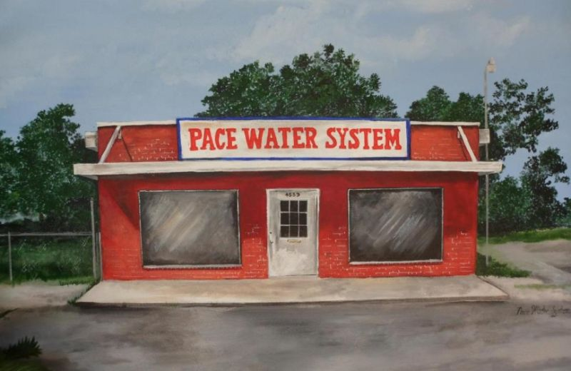 Pace Water System - Where It All Began