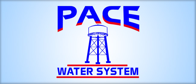 Pace Water System